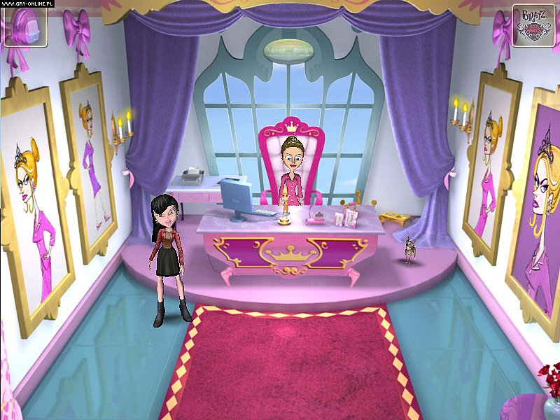29+ Bratz Rock Angelz Game Download JPG